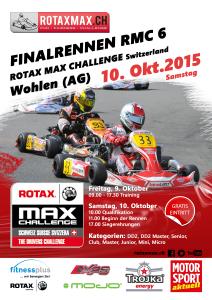 Plakat RMC6_2015