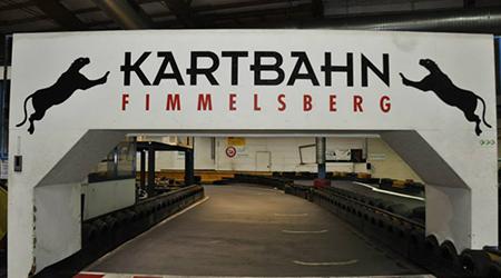 Nachwuchs Kart-Testtag Fimmelsberg TG, 13. März 2016