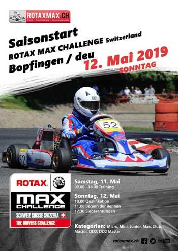 RMC 1 - Bopfingen - 12. Mai 2019