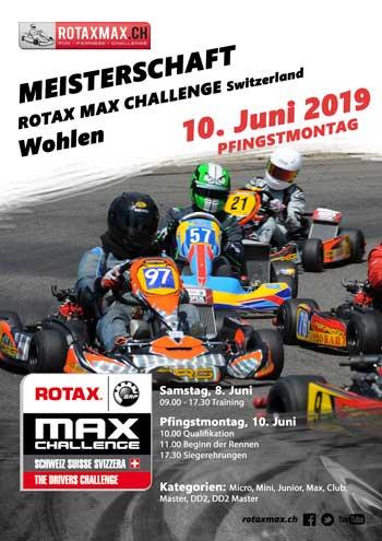 RMC 2 Wohlen - 10. Juni 2019