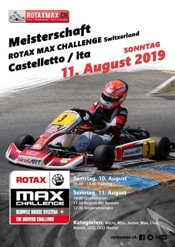 RMC 4 - Castelletto - 11. August 2019