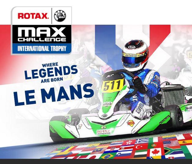 Rotax Max Challenge International Trophy