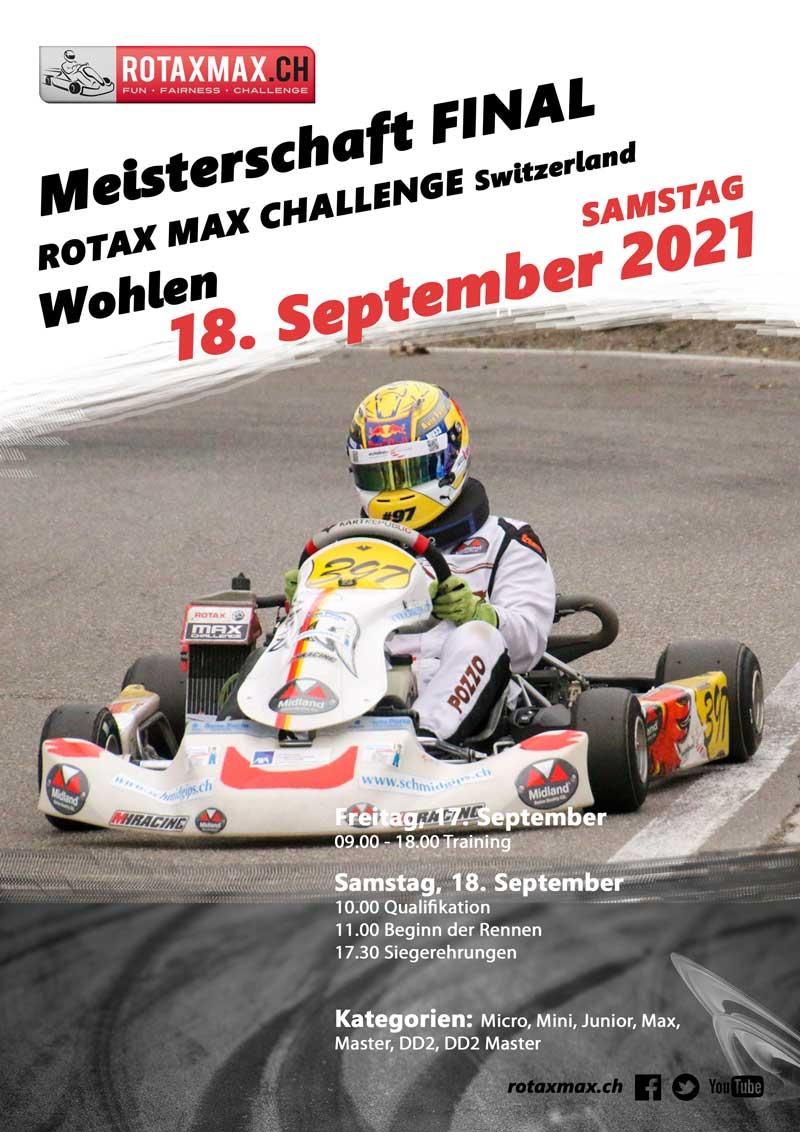 Rotax Max RMC-6 Final